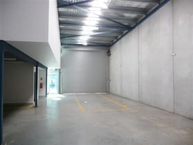 Factory, Warehouse & Industrial commercial property for sale at Gd/57A Rhodes Street Botany NSW 2019