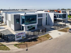 Factory, Warehouse & Industrial commercial property for sale at 2/118 National Boulevard Campbellfield VIC 3061