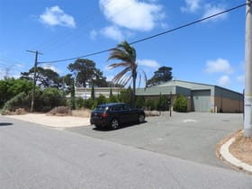 Factory, Warehouse & Industrial commercial property sold at 61 Spencer Street Cockburn Central WA 6164