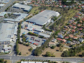 Factory, Warehouse & Industrial commercial property for sale at 1677 Beenleigh Road Underwood QLD 4119