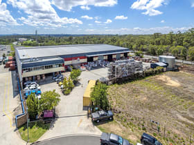 Offices commercial property for sale at 32 Commerce Place Larapinta QLD 4110