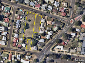 Development / Land commercial property for sale at 6-10 Hursley Road Newtown QLD 4350