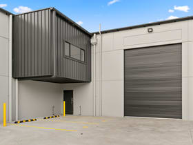 Industrial / Warehouse commercial property for lease at Unit 8/15-17 Charles Street St Marys NSW 2760