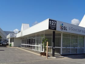 Showrooms / Bulky Goods commercial property for sale at 3/127 Anderson Street Manunda QLD 4870