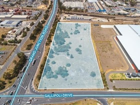 Development / Land commercial property for sale at Allotment 451 Grand Junction Road Regency Park SA 5010