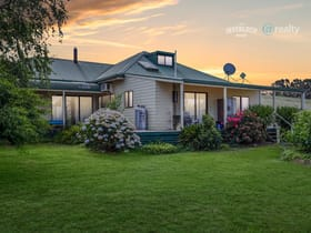 Rural / Farming commercial property for sale at 10-15 Malones Road Ruby VIC 3953