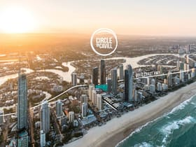 Medical / Consulting commercial property for sale at 3184-3186 Gold Coast Highway Surfers Paradise QLD 4217