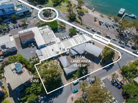 Development / Land commercial property for sale at 207 Gympie Terrace Noosaville QLD 4566