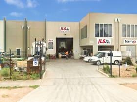 Industrial / Warehouse commercial property for sale at 152 Derrimut Drive Derrimut VIC 3026