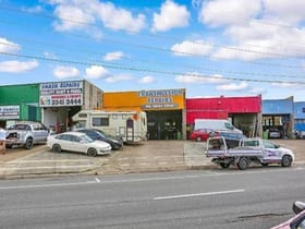 Factory, Warehouse & Industrial commercial property for sale at 4 Gunn Street Underwood QLD 4119