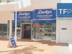 Retail commercial property for sale at Lot 20/118 Griffith Street Coolangatta QLD 4225