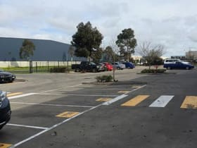 Shop & Retail commercial property for lease at 656 Somerville Road Sunshine West VIC 3020