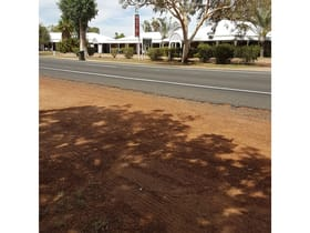 Hotel / Leisure commercial property for sale at 47 Box Street Barcaldine QLD 4725