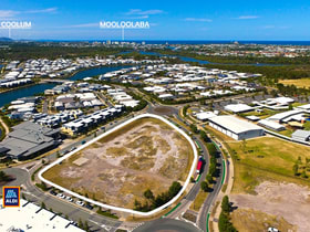 Development / Land commercial property for sale at 1 Freshwater  Street Mountain Creek QLD 4557