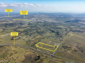 Development / Land commercial property for sale at Gowrie Junction Road Cotswold Hills QLD 4350
