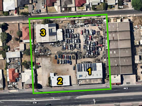 Showrooms / Bulky Goods commercial property for sale at 405 Grand Junction Road Wingfield SA 5013