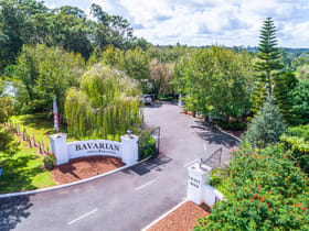 Hotel / Leisure commercial property for sale at 160 Main Western Rd Tamborine Mountain QLD 4272