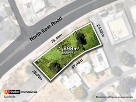 Development / Land commercial property for sale at 544 North East Road Holden Hill SA 5088
