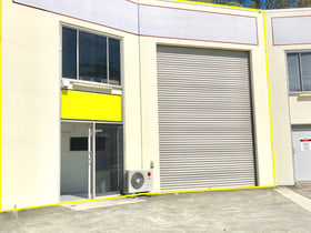 Industrial / Warehouse commercial property sold at 10/5 Transport Place Molendinar QLD 4214