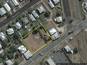 Development / Land commercial property for sale at 46-50 Main Street Park Avenue QLD 4701