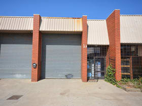 Industrial / Warehouse commercial property sold at 18/53 Garden Drive Tullamarine VIC 3043
