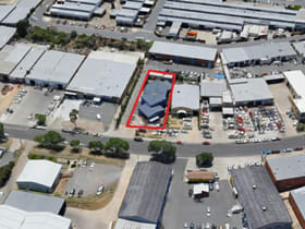 Industrial / Warehouse commercial property for lease at 26 Barrier Street Fyshwick ACT 2609