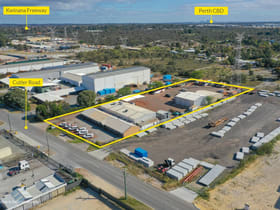 Industrial / Warehouse commercial property for sale at 68 Cutler Road Jandakot WA 6164