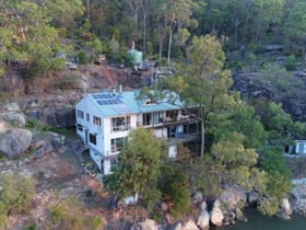 Hotel / Leisure commercial property for sale at 1 Cogra Point Retreat Cogra Bay NSW 2083
