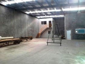 Industrial / Warehouse commercial property sold at 4/47-51  Rebecca Drive Ravenhall VIC 3023