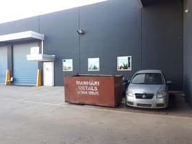 Industrial / Warehouse commercial property sold at 5/47-51 Rebecca Drive Ravenhall VIC 3023