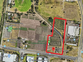 Rural / Farming commercial property for sale at 455 Centre Dandenong Road Heatherton VIC 3202