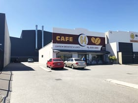 Industrial / Warehouse commercial property for sale at 64 Dowd Street Welshpool WA 6106