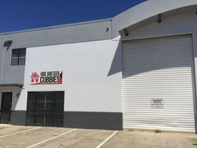 Showrooms / Bulky Goods commercial property for sale at 50 Northlink Place Virginia QLD 4014