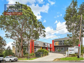 Industrial / Warehouse commercial property for sale at Unit 9/79-85 Mars Road Lane Cove NSW 2066