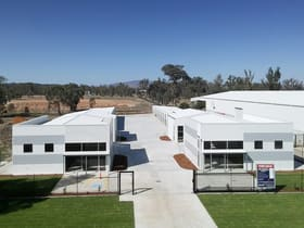 Factory, Warehouse & Industrial commercial property for lease at 20/82 Merkel Street Thurgoona NSW 2640