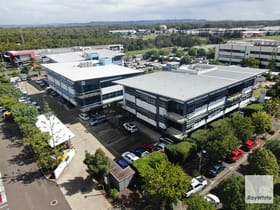 Offices commercial property for sale at 2 & 5/4-6 Innovation Parkway Birtinya QLD 4575