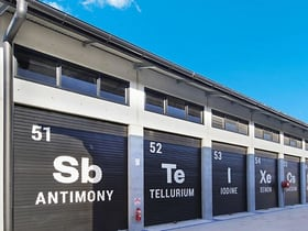 Factory, Warehouse & Industrial commercial property for sale at (Units 51 & 52)/8 Concord Street Boolaroo NSW 2284