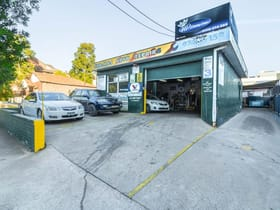 Factory, Warehouse & Industrial commercial property for sale at 3 Crane Street Homebush NSW 2140