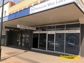Offices commercial property for sale at 48 Fitzmaurice Street Wagga Wagga NSW 2650