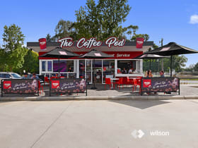 Other commercial property for sale at 7/1 Burke Street Warragul VIC 3820