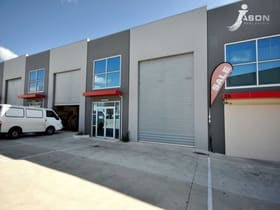 Industrial / Warehouse commercial property sold at 27/189B South Centre Road Tullamarine VIC 3043