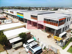 Industrial / Warehouse commercial property for sale at 14-16 Belmore Road North Punchbowl NSW 2196