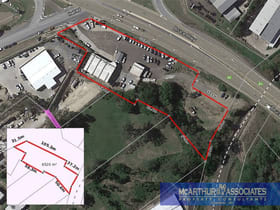 Factory, Warehouse & Industrial commercial property for sale at Gympie QLD 4570