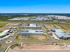 Factory, Warehouse & Industrial commercial property for sale at Lot 1061 Packer Road Baringa QLD 4551