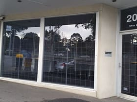 Offices commercial property for sale at 1/200 St Kilda Road St Kilda VIC 3182