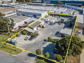 Industrial / Warehouse commercial property for sale at 9 Macadam Place Balcatta WA 6021