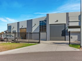 Factory, Warehouse & Industrial commercial property for lease at 9 West Court Coolaroo VIC 3048