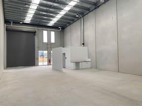 Industrial / Warehouse commercial property sold at 16 Blake Way Pakenham VIC 3810