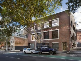 Offices commercial property sold at 198-208 Queensberry Street Carlton VIC 3053