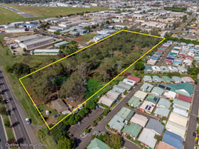 Factory, Warehouse & Industrial commercial property for sale at 518 Bridge Street Wilsonton QLD 4350